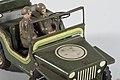 Brinquedo - Jeep Militar, Acervo do Museu Paulista da USP (10).jpg