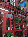 Britannia Tap Public House, Warwick Road, London W14 - geograph.org.uk - 624147.jpg