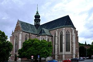 Bazilika Nanebevzetí Panny Marie (Brno)