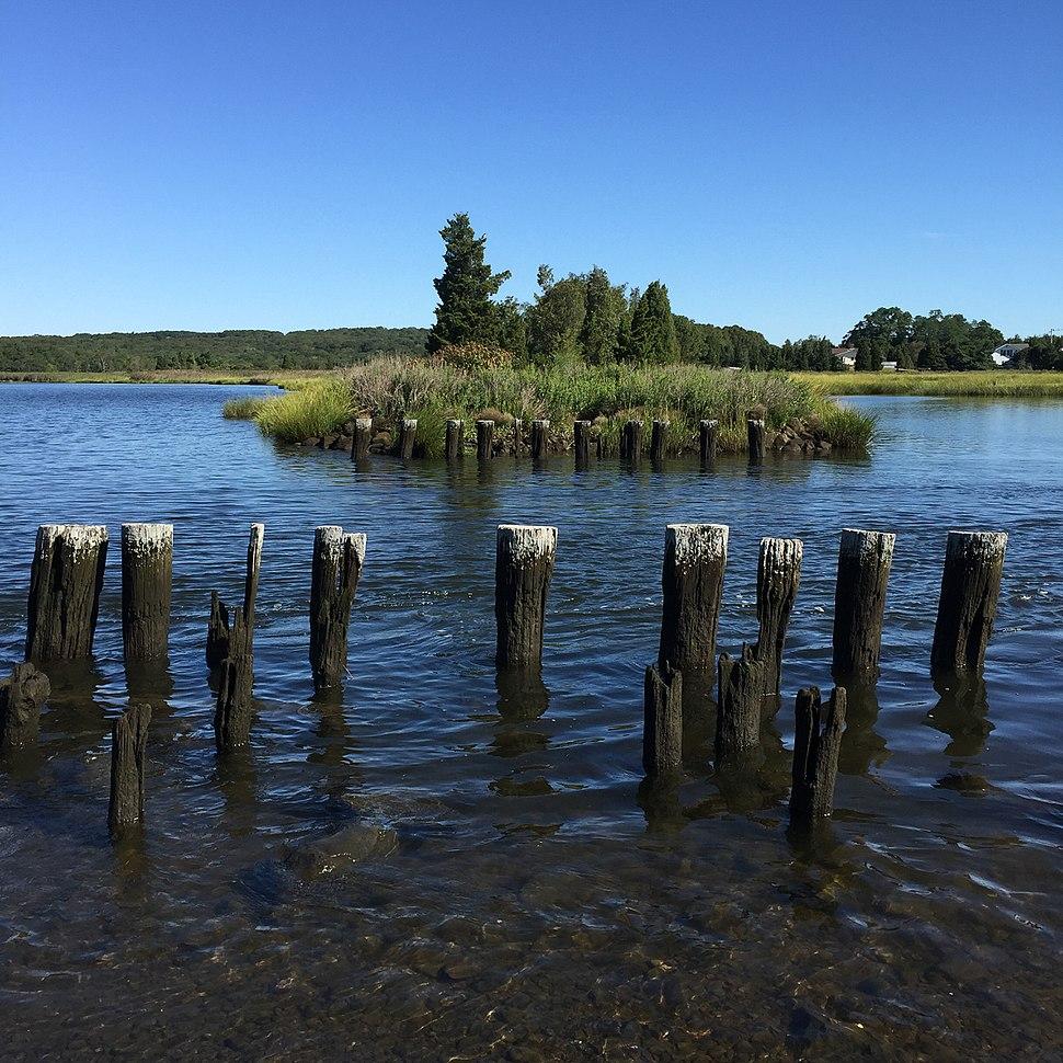 Broad Cove, Somerset Massachusetts