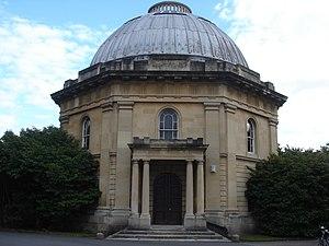 Brompton Cemetery - Brompton Cemetery Chapel