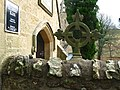 Broun Aisle at Humbie Church - geograph.org.uk - 363709.jpg