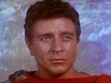 Bruno Scipioni nel film Maciste nelle miniere di re Salomone (1964)