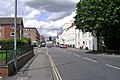 Brunswick Street looking north, Leamington Spa - geograph.org.uk - 1415412.jpg