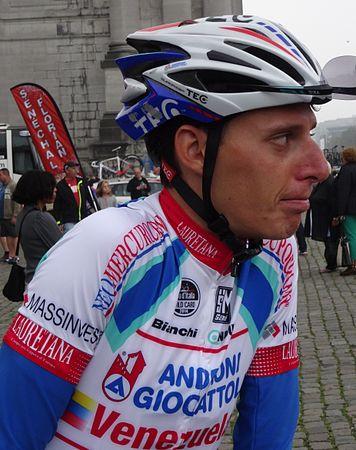 Bruxelles et Etterbeek - Brussels Cycling Classic, 6 septembre 2014, départ (A250).JPG