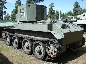 BT-42 - Image: Bt 42 parola 3