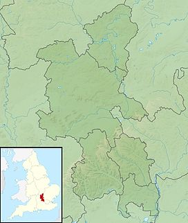 Haddington Hill is located in Buckinghamshire