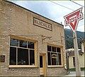 Buckley Garage, Georgetown, CO 9-24-13oa (10632235616).jpg