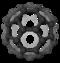 ligo = Buckminster-fulereno