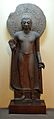 Buddha Offering Protection - Circa 5th Century AD - Sarnath - Uttar Pradesh - Indian Museum - Kolkata 2012-12-21 2368.JPG