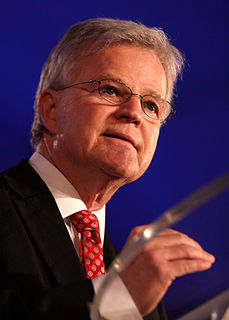 Buddy Roemer American politician and 52nd Governor of Louisiana