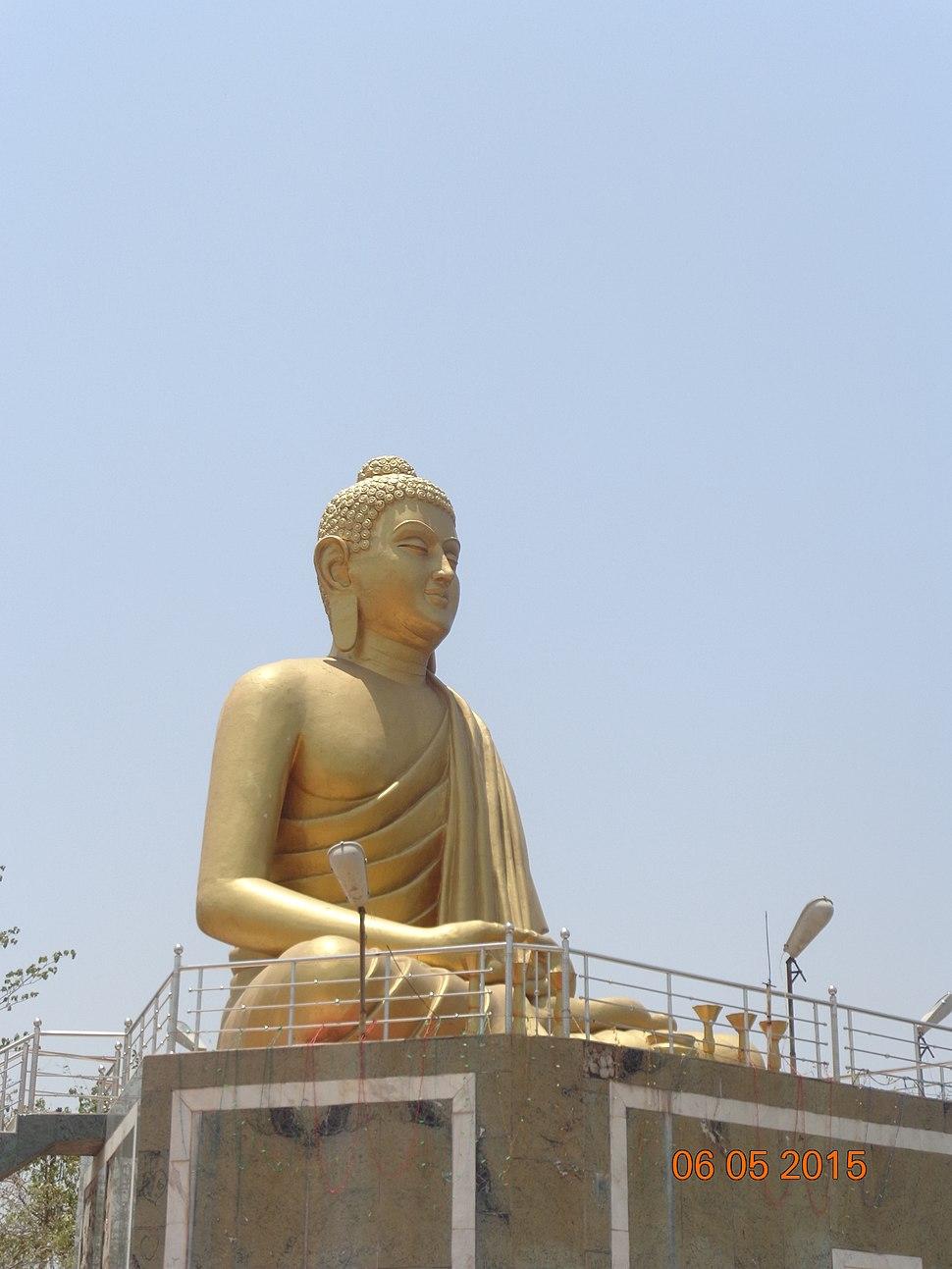 Budha 3 pragyagiri