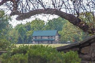 Rokeby (Leesburg, Virginia) building in Virginia, United States