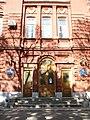 Building НТУ ХПИ Чертежный копус, фото 4.JPG