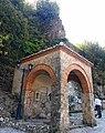 Building near Kruja castle.jpg