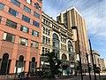 Buildings, Howard Street, Baltimore, MD (34610312514).jpg