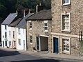 Buildings in Bridge Street - geograph.org.uk - 2379044.jpg