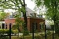 Buitenplaats Arcadia, chauffeurswoning met (auto)garage en paardenstal - Schouwweg 89, Wassenaar.JPG
