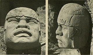 tête colossale 5 de San Lorenzo