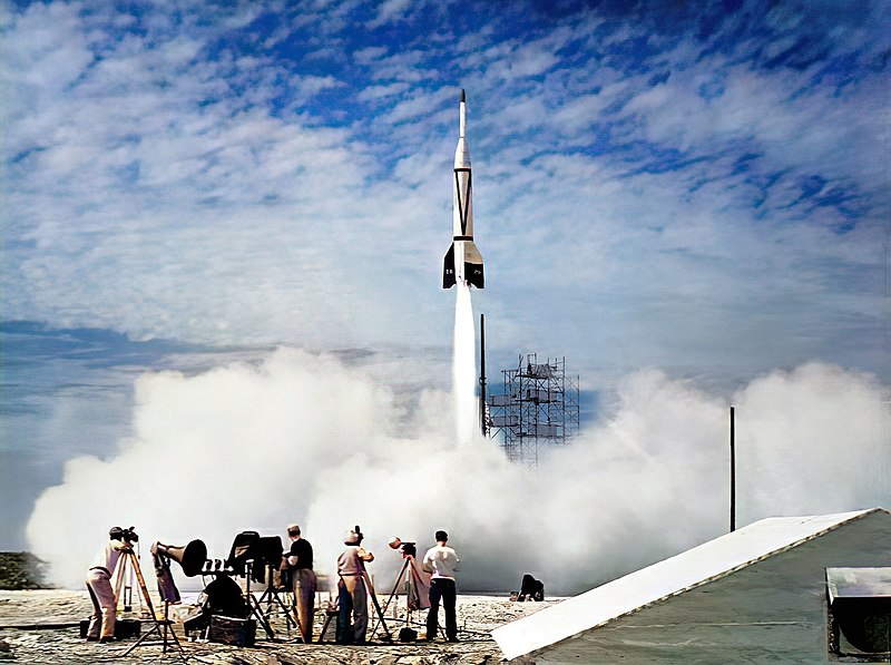 File:Bumper 8 nasa rocket footage colorized and remastered.jpg to File-Bumper 8 nasa rocket footage colorized and remastered.jpg