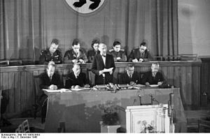 Otto Suhr - Inaugural speech of Otto Suhr to the Berlin city assembly, 1946