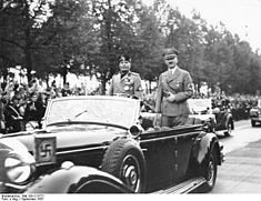 Bundesarchiv Bild 183-C13771, Berlin, Benito Mussolini, Adolf Hitler.jpg