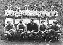 Фк кемницер немецкий футбол