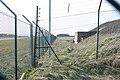Bunker and hangar - geograph.org.uk - 757096.jpg