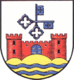 Coat of arms of Burg, Schleswig-Holstein