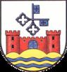Burg Dithm. Wappen.png