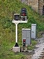 Bury South signal box 17 signal East Lancashire Railway.jpg