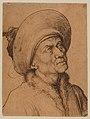 Bust of a Man in a Hat Gazing Upward MET DP-13665-073.jpg