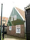foto van Houten huis