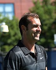 Cédric Pioline at the 2010 US Open 02.jpg