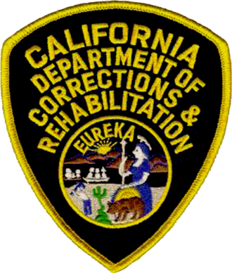 California Department of Corrections and Rehabilitation - Image: CA DCR