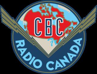 Dominion Network Former CBC radio network