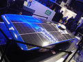CES 2012 - Panasonic solar powered racer (6764016447).jpg