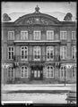 CH-NB - Bern, Hôtel de musique, vue partielle extérieure - Collection Max van Berchem - EAD-6612.tif