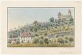 CH-NB - Trachselwald, Pfarrhaus und Schloss - Collection Gugelmann - GS-GUGE-WEIBEL-D-138a.tif