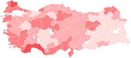 CHP 2002 general election