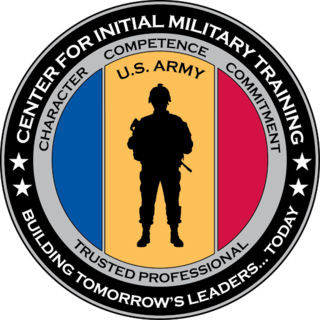 United States Army Center for Initial Military Training