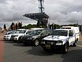 CN16 Ford Ranger, unmarked Ford Territory and RH15 Ford ranger - Flickr - Highway Patrol Images.jpg