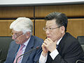 CTBT Diplomacy & Public Policy course - July 2013 (9378909052).jpg
