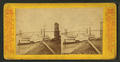 C & C suspension bridge, Cincinnati, from Robert N. Dennis collection of stereoscopic views.png