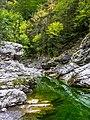 Cañón de Añisclo - Río Bellós 03.jpg