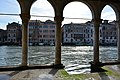 Ca 'd'Oro Palace - ground floor. The windows overlook the Grand Canal - 2.jpg