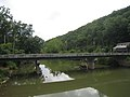 Cacapon River Capon Lake WV 2009 07 19 07.JPG