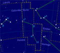 Caelum constellation map-fr.png