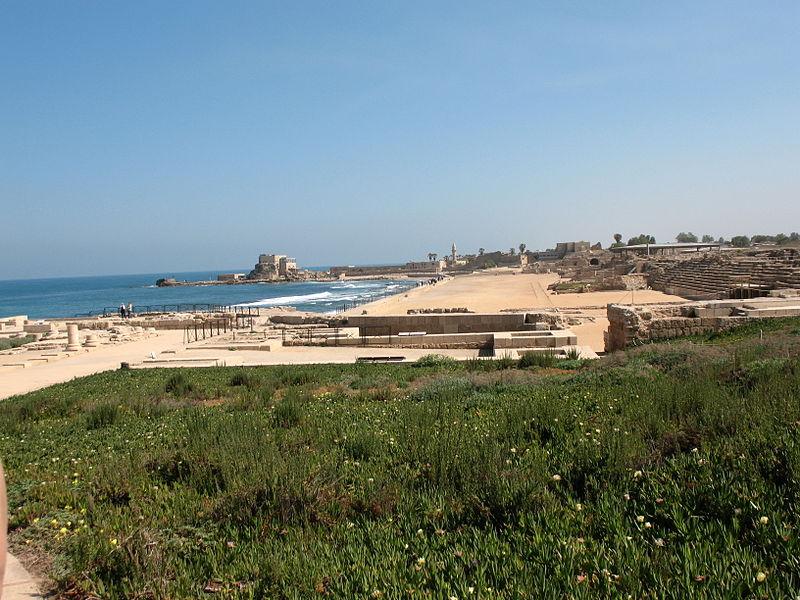 File:Caesaria Palace site 0595 (494541628).jpg
