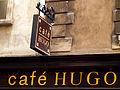Café Hugo, auprès de la maison de Victor Hugo.jpg